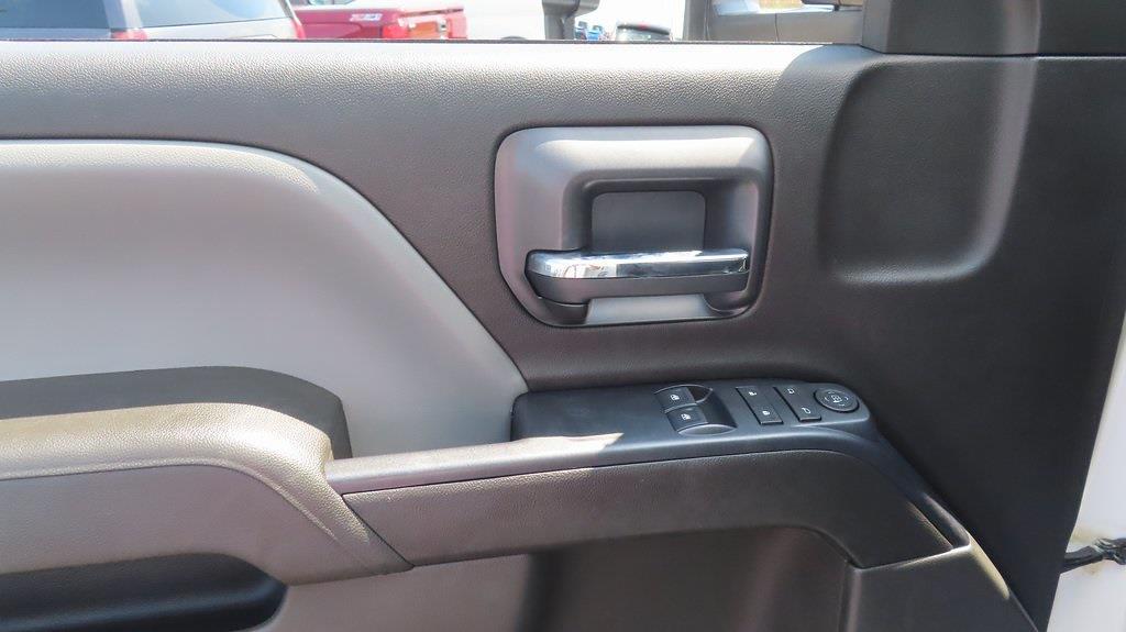 2019 Chevrolet Silverado 6500 Regular Cab DRW 4x2, Cab Chassis #KH827672 - photo 16