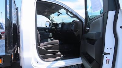 2019 Chevrolet Silverado 6500 Regular Cab DRW 4x2, Cab Chassis #KH827672 - photo 8