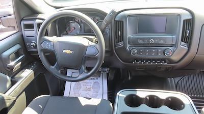 2019 Chevrolet Silverado 6500 Regular Cab DRW 4x2, Cab Chassis #KH827672 - photo 10