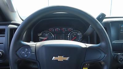 2019 Chevrolet Silverado 6500 Regular Cab DRW 4x2, Cab Chassis #KH827672 - photo 14
