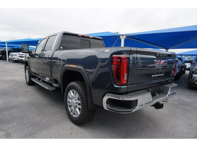 2020 Sierra 2500 Crew Cab 4x4, Pickup #100393 - photo 2