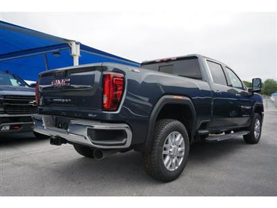 2020 Sierra 2500 Crew Cab 4x4, Pickup #100393 - photo 4