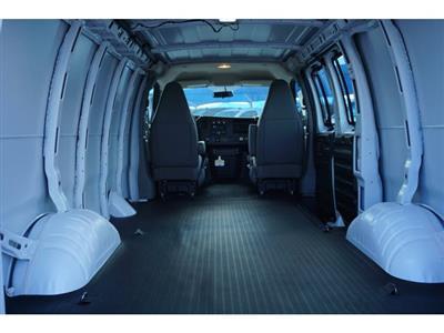 2020 Savana 2500 4x2, Empty Cargo Van #100484 - photo 2