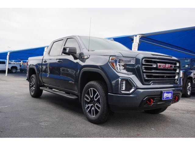 2020 Sierra 1500 Crew Cab 4x4, Pickup #100641 - photo 3