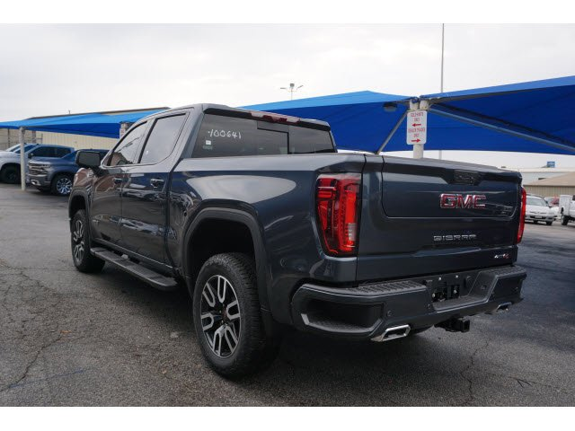 2020 Sierra 1500 Crew Cab 4x4, Pickup #100641 - photo 2