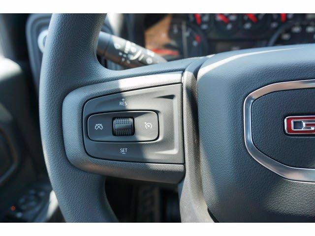 2020 GMC Sierra 2500 Crew Cab 4x4, Pickup #102525 - photo 8