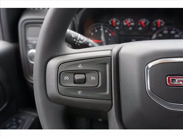 2020 GMC Sierra 2500 Regular Cab RWD, Pickup #102997 - photo 10
