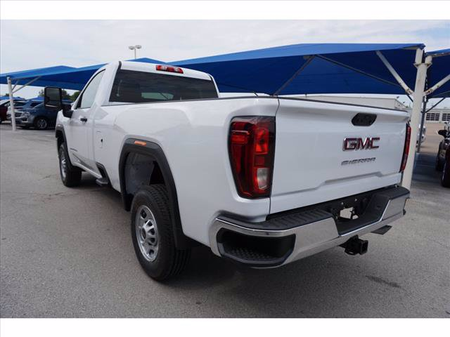 2020 GMC Sierra 2500 Regular Cab RWD, Pickup #102997 - photo 2
