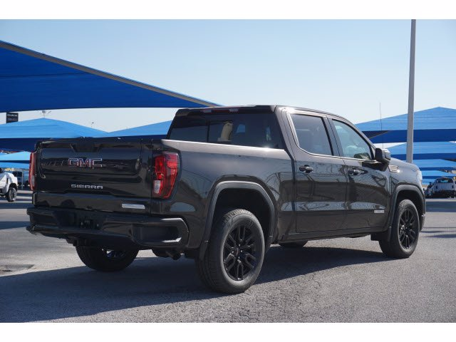 2021 GMC Sierra 1500 Crew Cab 4x2, Pickup #110300 - photo 4