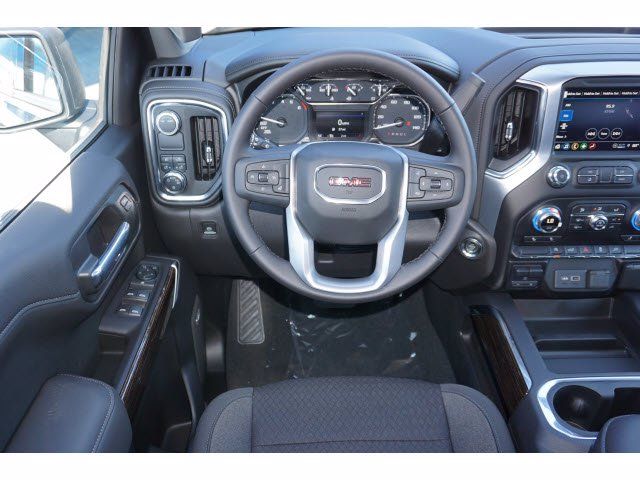 2021 GMC Sierra 1500 Crew Cab 4x2, Pickup #110300 - photo 7