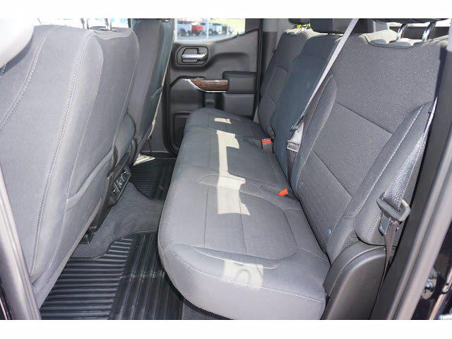 2021 Sierra 1500 Double Cab 4x2,  Pickup #110471 - photo 9