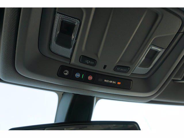 2021 Sierra 1500 Double Cab 4x2,  Pickup #110471 - photo 16