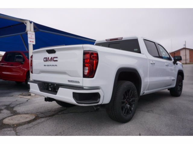 2021 GMC Sierra 1500 Crew Cab 4x2, Pickup #110506 - photo 4