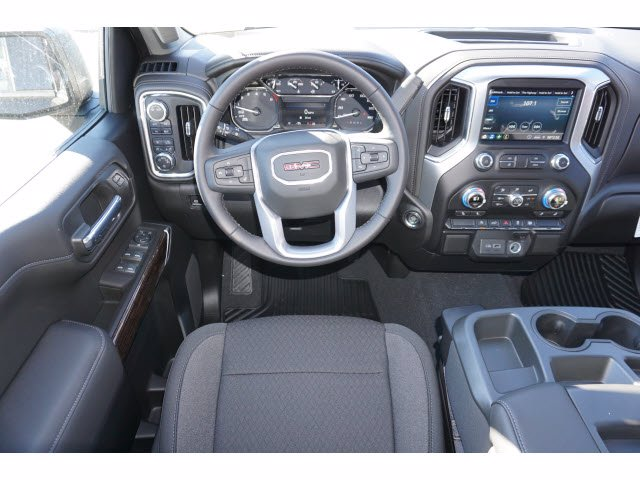 2021 GMC Sierra 1500 Double Cab 4x4, Pickup #110547 - photo 7