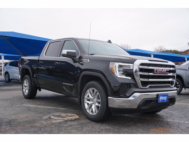 2021 GMC Sierra 1500 Crew Cab 4x2, Pickup #110970 - photo 3