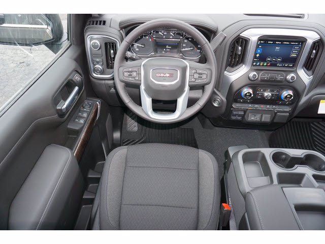 2021 GMC Sierra 1500 Crew Cab 4x2, Pickup #110970 - photo 7
