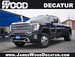 2021 GMC Sierra 3500 Crew Cab 4x4, Pickup #111079 - photo 1