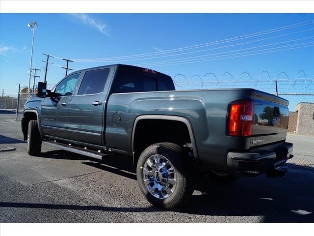 2018 Sierra 2500 Crew Cab 4x4, Pickup #180904 - photo 2