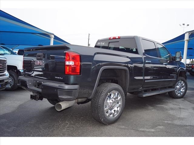 2018 Sierra 2500 Crew Cab 4x4, Pickup #181316 - photo 2