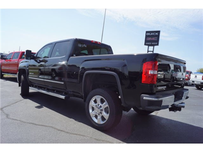 2018 Sierra 2500 Crew Cab 4x4,  Pickup #181356 - photo 2