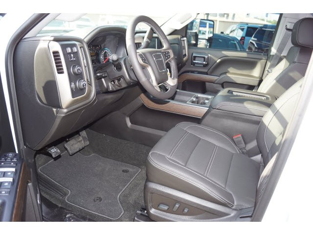 2018 Sierra 3500 Crew Cab 4x4, Pickup #182054 - photo 3