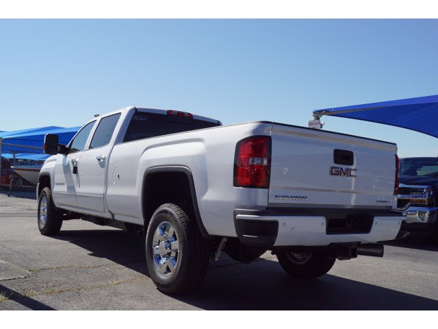 2018 Sierra 3500 Crew Cab 4x4,  Pickup #182621 - photo 2