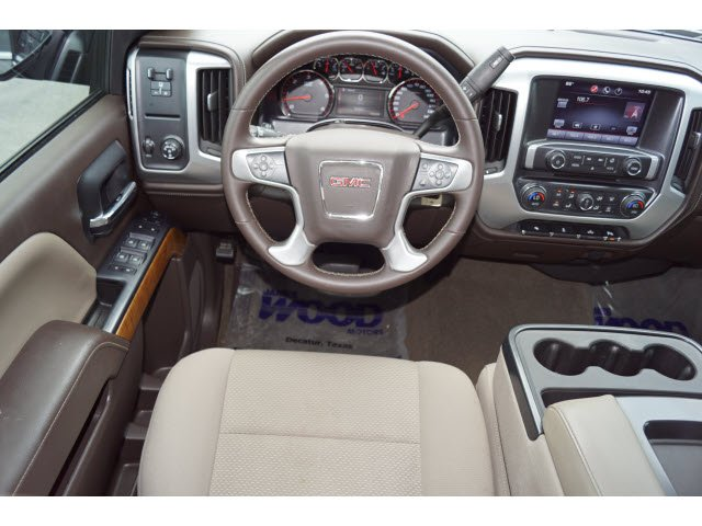 2018 Sierra 1500 Crew Cab 4x2,  Pickup #183052 - photo 11