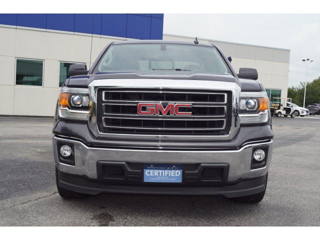 2018 Sierra 1500 Crew Cab 4x2,  Pickup #183052 - photo 3