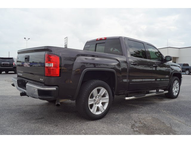 2018 Sierra 1500 Crew Cab 4x2,  Pickup #183052 - photo 2