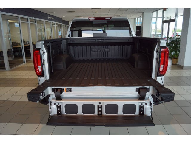 2019 Sierra 1500 Crew Cab 4x2,  Pickup #190210 - photo 7