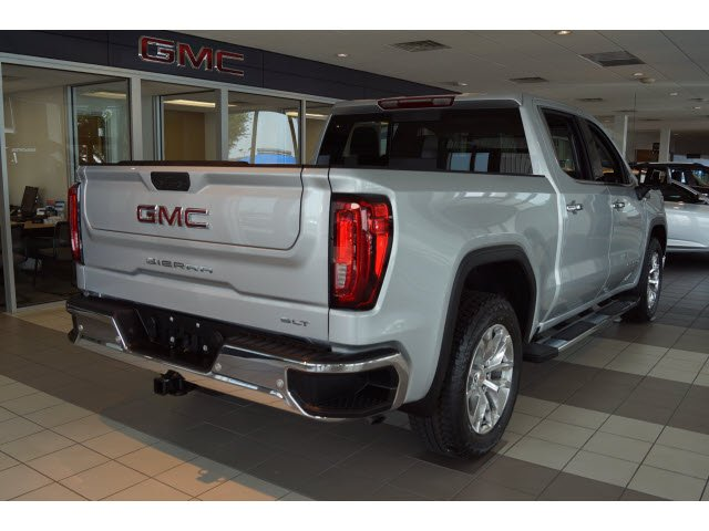 2019 Sierra 1500 Crew Cab 4x2,  Pickup #190210 - photo 2