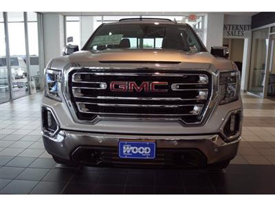 2019 Sierra 1500 Crew Cab 4x2,  Pickup #190210 - photo 3