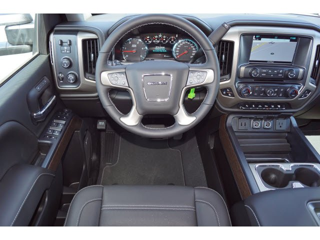 2019 Sierra 3500 Crew Cab 4x4,  Pickup #190281 - photo 19