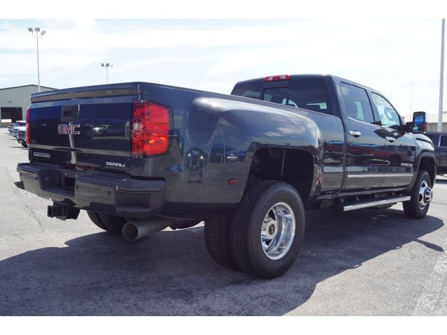 2019 Sierra 3500 Crew Cab 4x4,  Pickup #190281 - photo 4
