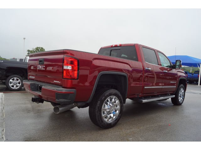 2019 Sierra 2500 Crew Cab 4x4,  Pickup #190566 - photo 3