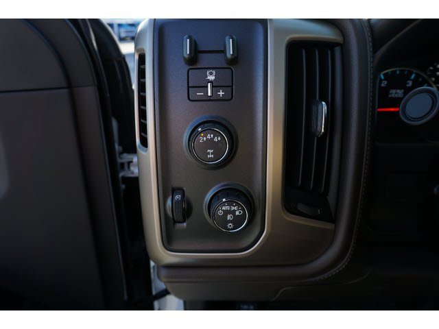 2019 Sierra 2500 Crew Cab 4x4,  Pickup #190582 - photo 14