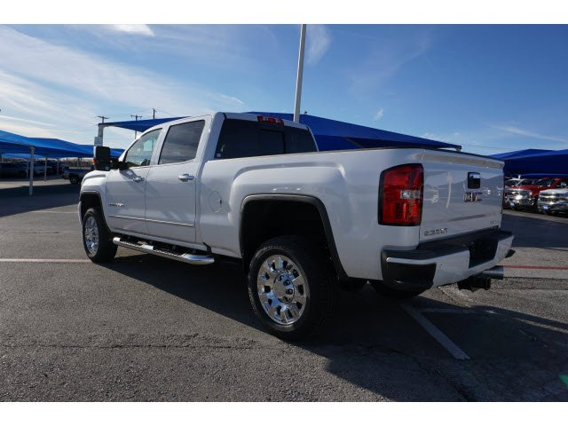2019 Sierra 2500 Crew Cab 4x4,  Pickup #190582 - photo 2