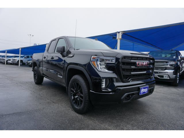 2019 Sierra 1500 Extended Cab 4x4, Pickup #191538 - photo 3