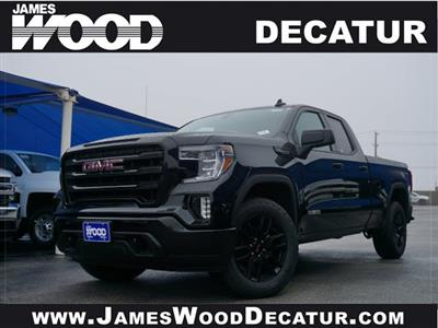 2019 Sierra 1500 Extended Cab 4x4, Pickup #191538 - photo 1