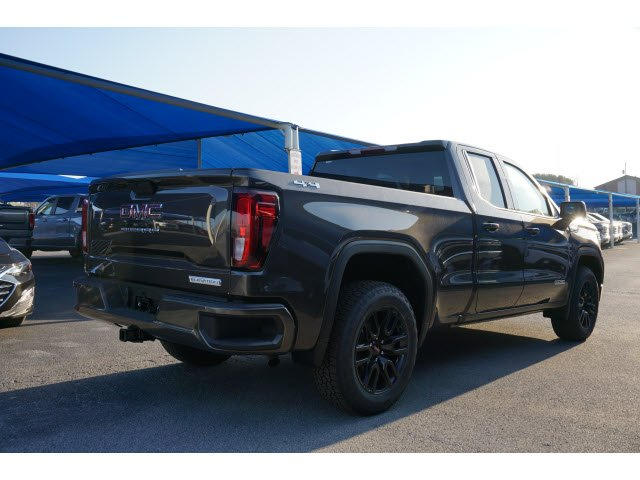 2019 Sierra 1500 Extended Cab 4x4, Pickup #191800 - photo 4
