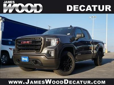 2019 Sierra 1500 Extended Cab 4x4, Pickup #191800 - photo 1