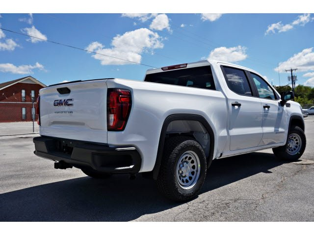 2019 Sierra 1500 Crew Cab 4x2, Pickup #192671 - photo 2