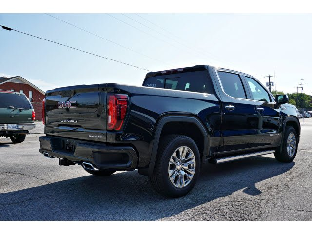 2019 Sierra 1500 Crew Cab 4x2, Pickup #192752 - photo 4