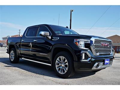 2019 Sierra 1500 Crew Cab 4x2, Pickup #192752 - photo 3