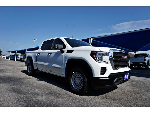 2019 Sierra 1500 Crew Cab 4x2, Pickup #192812 - photo 3
