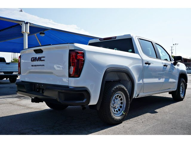 2019 Sierra 1500 Crew Cab 4x2, Pickup #192812 - photo 4
