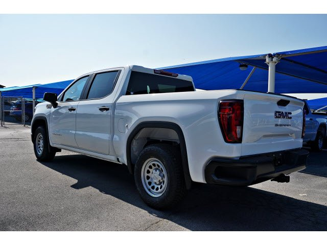 2019 Sierra 1500 Crew Cab 4x2, Pickup #192812 - photo 2