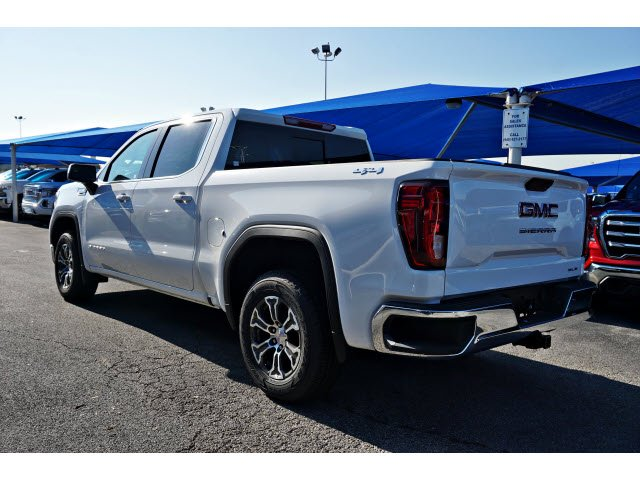 2019 Sierra 1500 Crew Cab 4x4, Pickup #192877 - photo 2