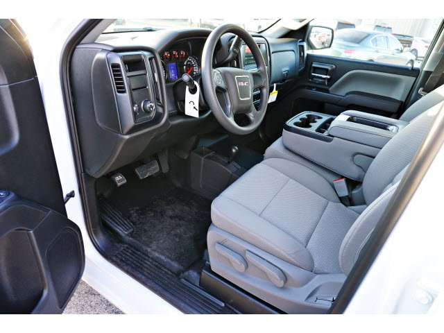 2019 Sierra 1500 Extended Cab 4x4, Pickup #193190 - photo 4