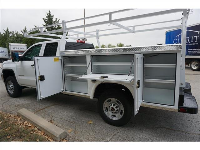 2019 Sierra 2500 Extended Cab 4x2, Service Body #193260 - photo 4